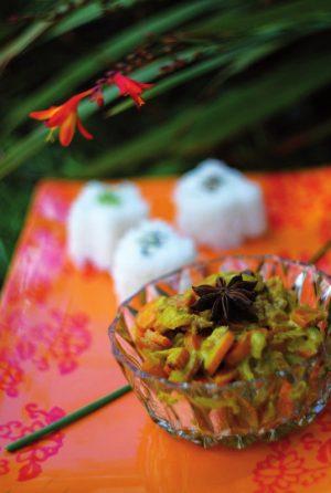 carottes coco