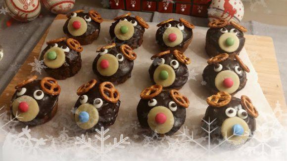 Muffins pour les enfants