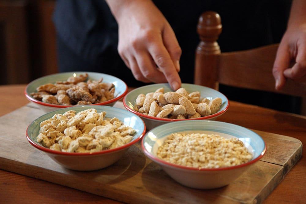 Proteines De Soja Texturees Recette De Base Et Lasagnes Recette Vegan Pratique